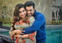 /tollywood-actors-ankush-oindrila-is-getting-married-soon